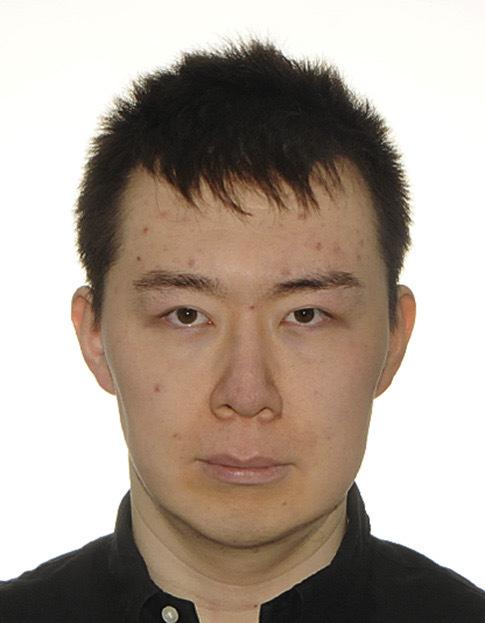photo of Kai Yang